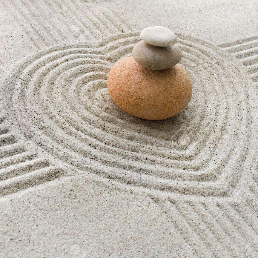 12418866-Zen-garden-Stock-Photo-heart