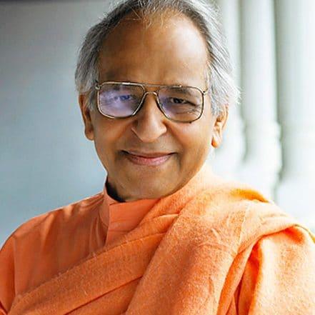 Swami Véda vezetett meditációk